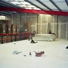 משרדי גורי צריפין